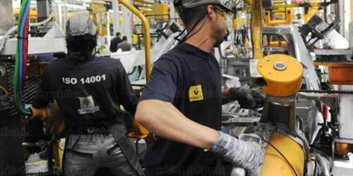 Le nouveau pôle low-cost de Renault au Maroc