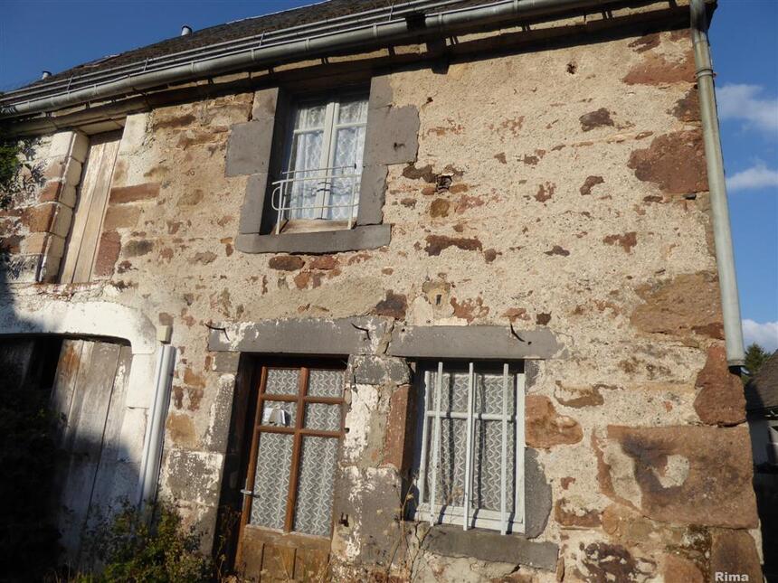 Saint-Sauves Auvergne,