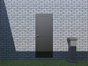 Rooms of picture completion puzzles 12