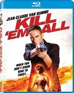 [Blu-ray] Kill 'em All