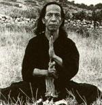 Le vénérable maître Nguyen Dan Phu