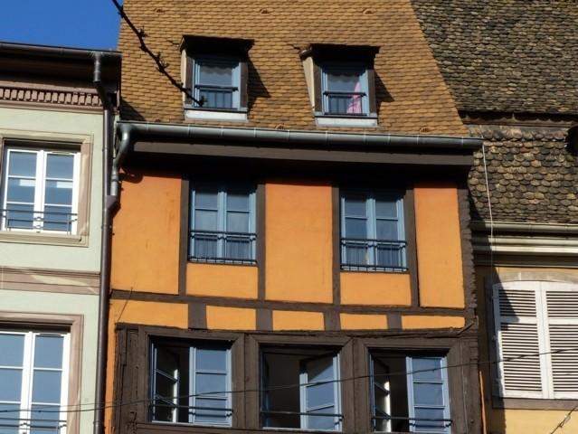 Les Colombages de Strasbourg - mp1357 31