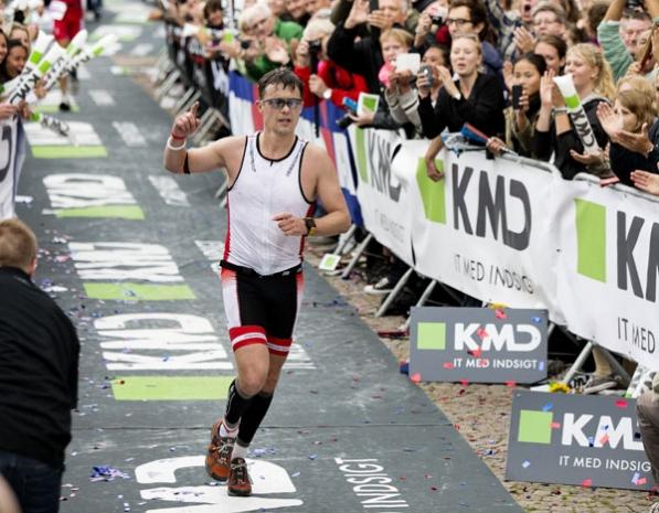 Frederik-Ironman