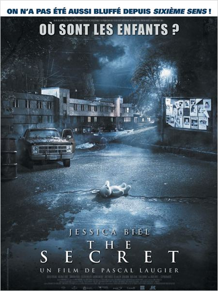 Film : The Secret (2012)
