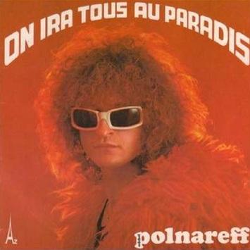 Michel Polnareff, 1972