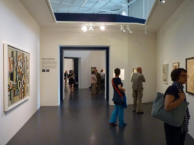 Au Centre Pompidou Metz les galeries mp13 30 05 2010 - 6