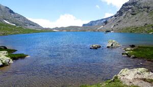 Lac Savine