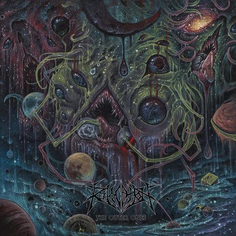REVOCATION - Détails et extrait du nouvel album The Outer Ones