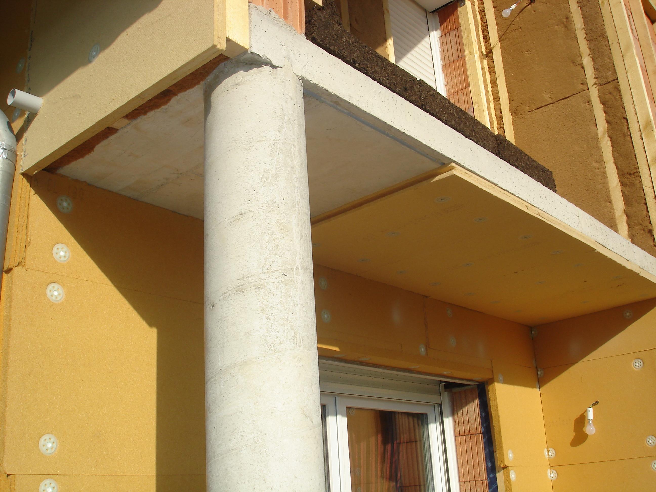 Comment Isoler Un Balcon