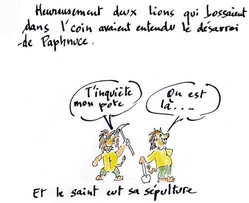 Saint Onurphe