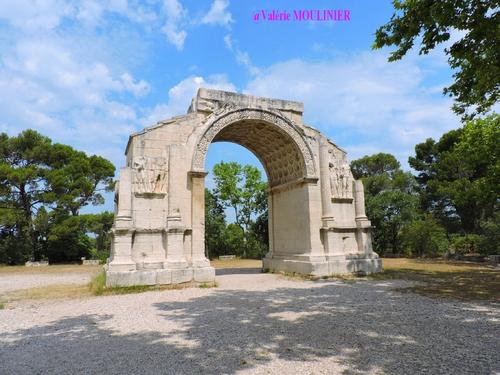 St Rémy de Provence : mes photos