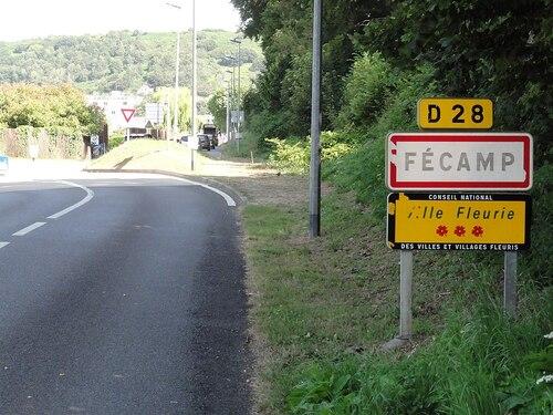 Fécamp (Seine-Maritime)