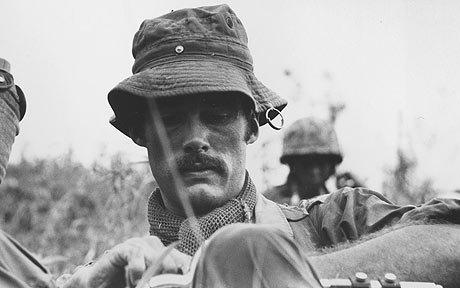 Vietnam War by Sean Flynn and Dana Stone