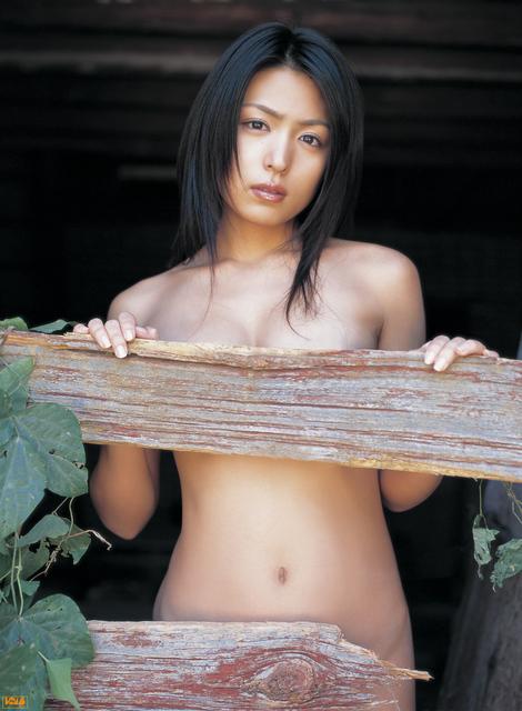 WEB Gravure : ( [Bomb.tv - GRAVURE Channel] - | 2005.03 | Yukie Kawamura/川村ゆきえ )
