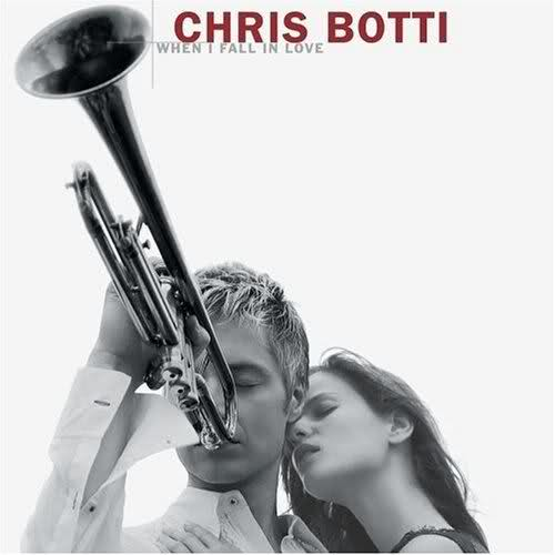 CHRIS BOTTI - The Look of Love, Feat. Chantal Kreviazuk.   MUSIQUE VIDÉOS (Rubrique)