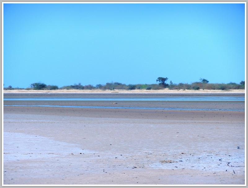 COULEURS - TERRES D'AFRIQUE