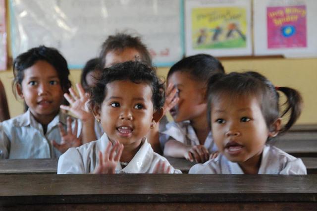 Cambodge : un rapport révèle l'ampleur de la violence contre les enfants