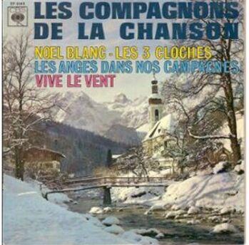 Les compagnons de la chanson, 1966