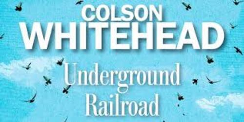 Interview Colson Whitehead - Lire, septembre 2017 -