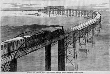 La pire catastrophe ferroviaire britannique ...