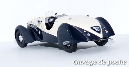 Peugeot 302 Darl'Mat 1937