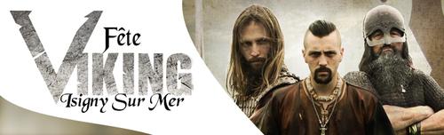 FVI 2ème édition viking Isigny