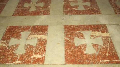 Pins Justaret 31860  Premier lieu d'implantation de la lignée des Pinos Thann Waldbourg