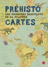Préhistocartes, les premiers habitants de la planète