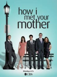 How I Meet Your Mother, saison 4