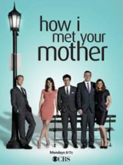 How I Meet Your Mother, saison 6