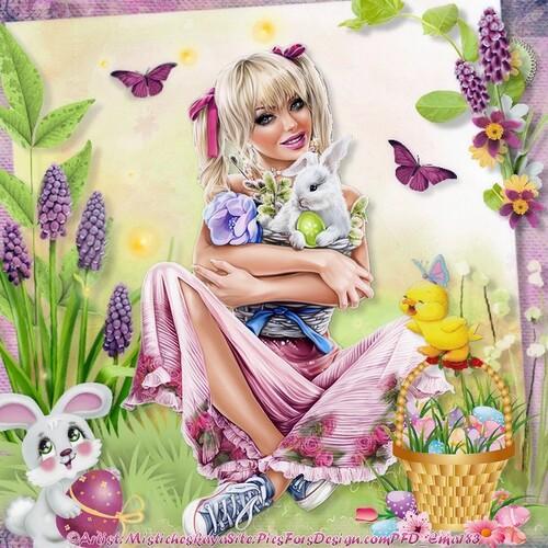 Bon week - end de Pâques