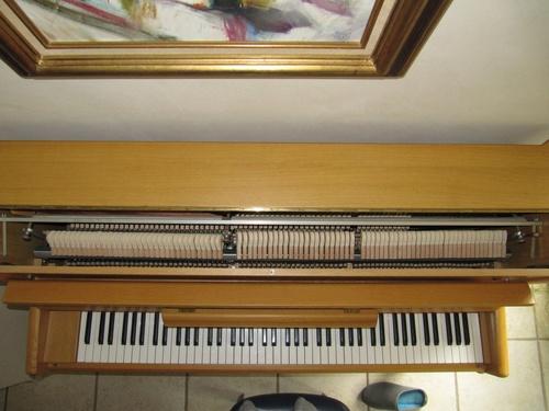 piano carl ebel