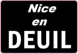 Nice en Deuil