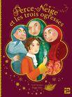Gaël Aymon   Perce-Neige et les trois ogresses