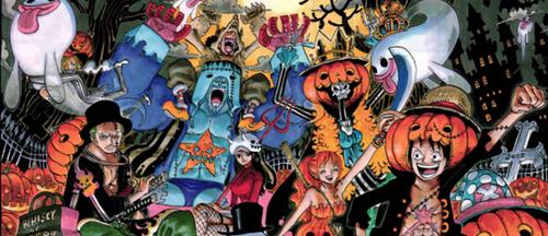 Joyeux Hallowenn!!