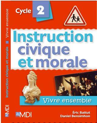Instruction civique et morale cycle 2 chez MDI