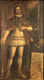 Amédée IX de Savoie