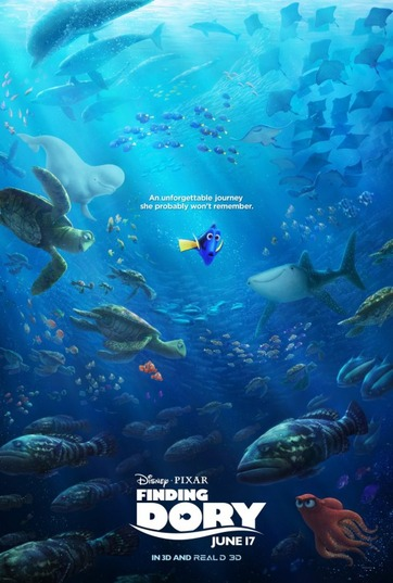 BOX OFFICE USA WEEK END DU 17 JUIN 2016 AU 19 JUIN 2016