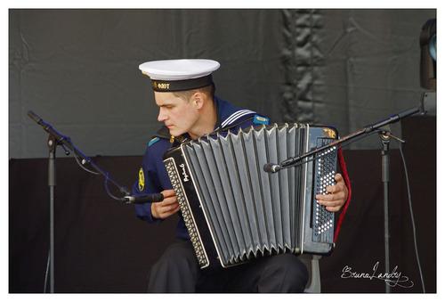 Tonnerre de Brest 2012