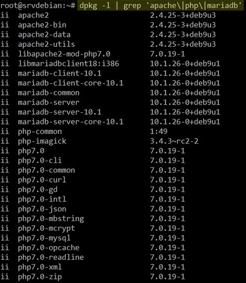 Installer Nextcloud sur Debian 9
