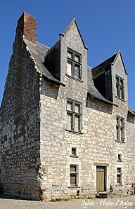 Manoir Jeanne de Laval - 3 - ob