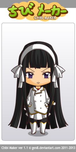 Chibi Tail ou Fairy Maker