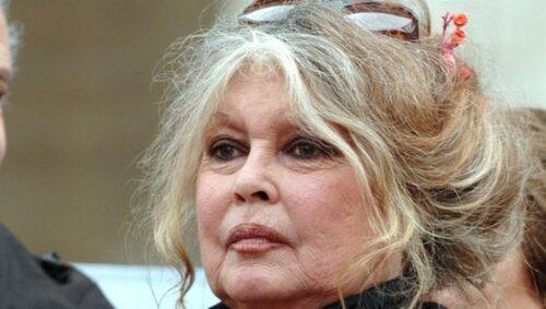 Brigitte Bardot exige du gouvernement la fin de l'abattage halal et casher en guise de cadeau d'anniversaire