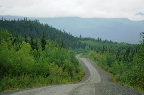 la Dempster Highway