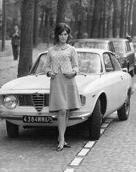 """Automne 1965, le tailleur """"Tous les Deux"""" / Mise à Jour !"""