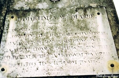 Antoinette Quarré, poétesse et lingère