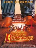 Petit Monde Borrowers affiche