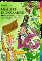 roman charlie et la chocolaterie