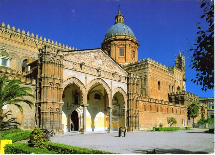 Italie_Cathedrale-de-Palerme