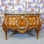 Galerie photos de commodes Louis XV